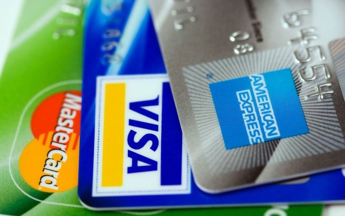 Credit Limits Cut or Cards Closed