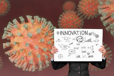 Businesses are Innovating due to COVID-19
