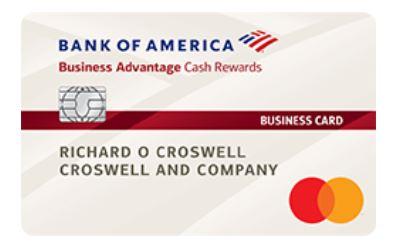 Bank of America Business Advantage