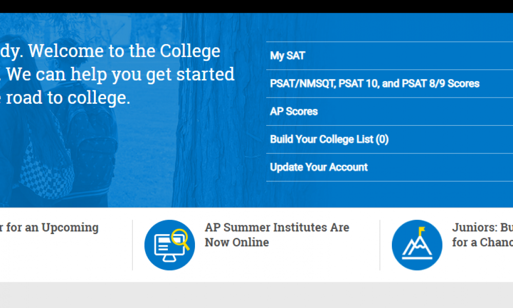 6 Reasons to Use CollegeBoard.org