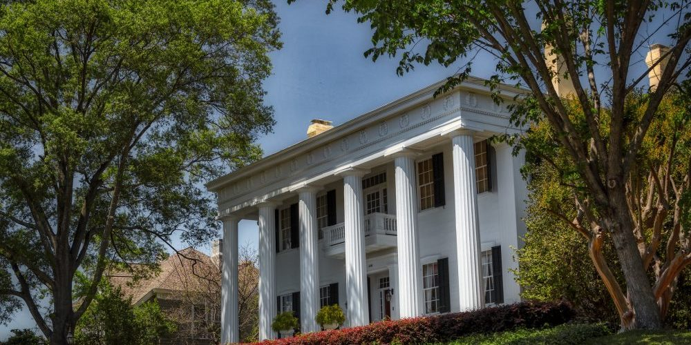 Here's How To Retire Well In Georgia