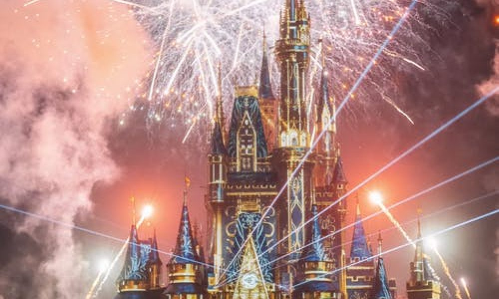 How To Buy Disney Stock For Under $100