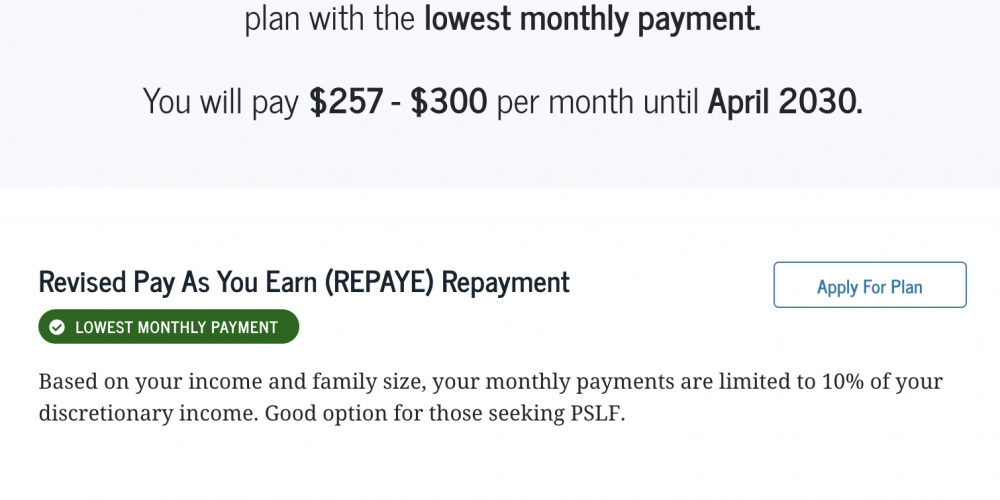 These Free Calculators Will Do Your Student Loan Forgiveness Math for You