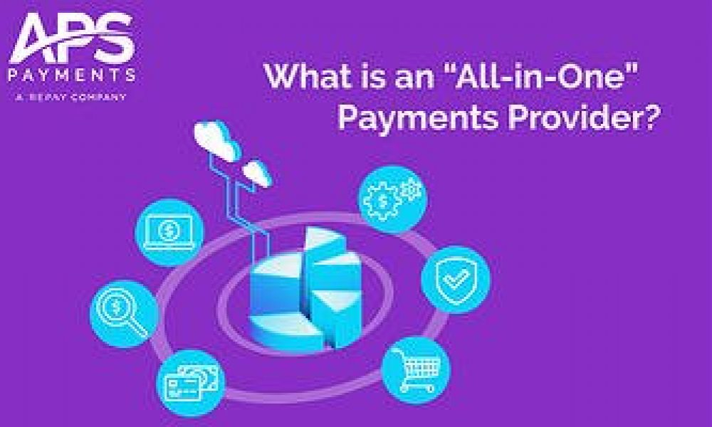 What is an All-In-One Merchant Services Payments Provider?