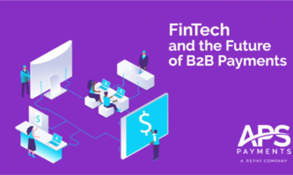 What is FinTech? FinTech payments explained for B2B and B2C merchants