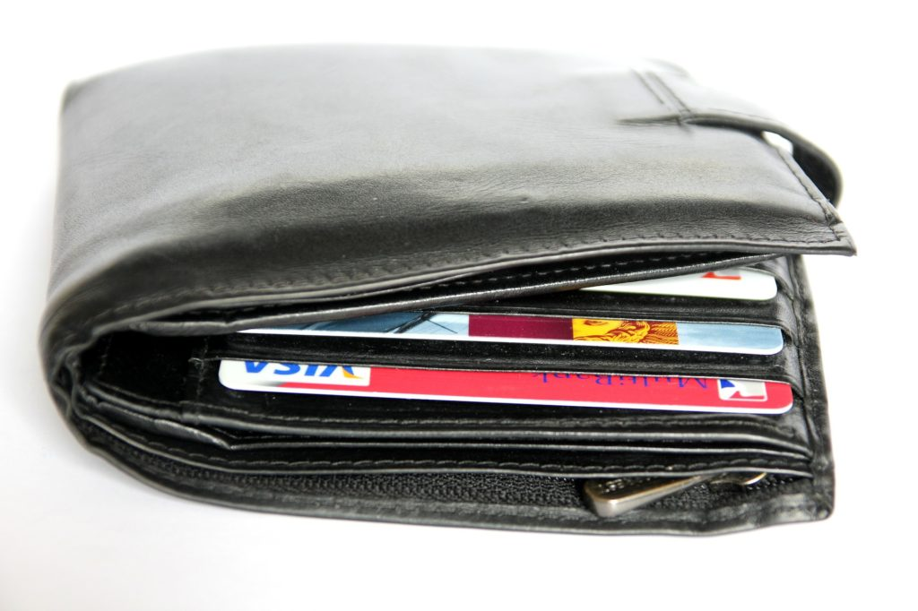 Credit Cards and How to Manage them