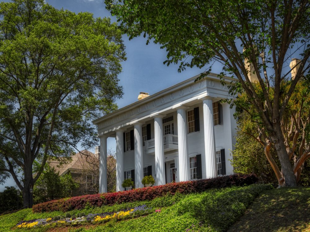 how to retire well in georgia