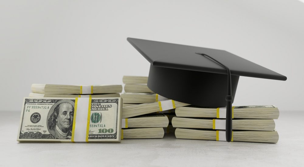 student loan to pay off credit card debt