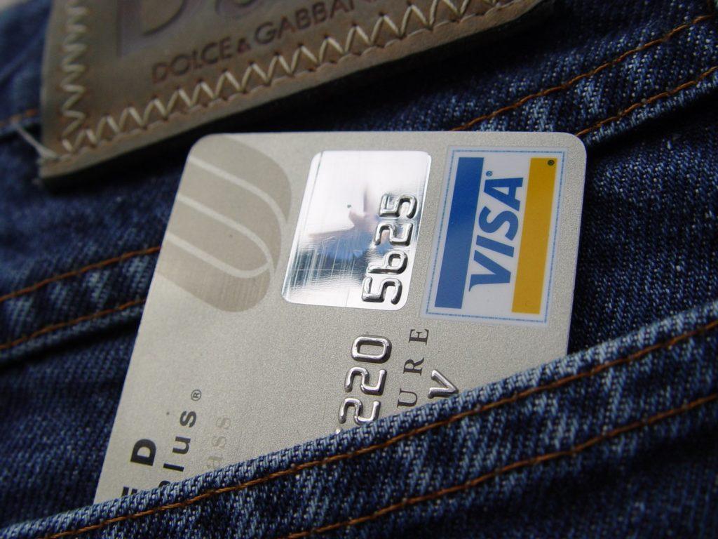Top Five Ways to Avoid Credit Card Debt