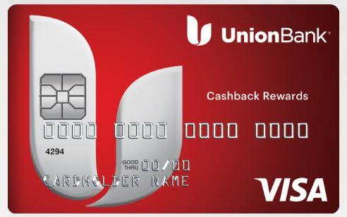 Union Bank Credit Card